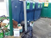 Pour une meilleure gestion des déchets
