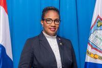 Prime Minister Silveria Jacobs address on Covid-19 Developments