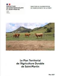 Vers une agriculture durable à Saint-Martin